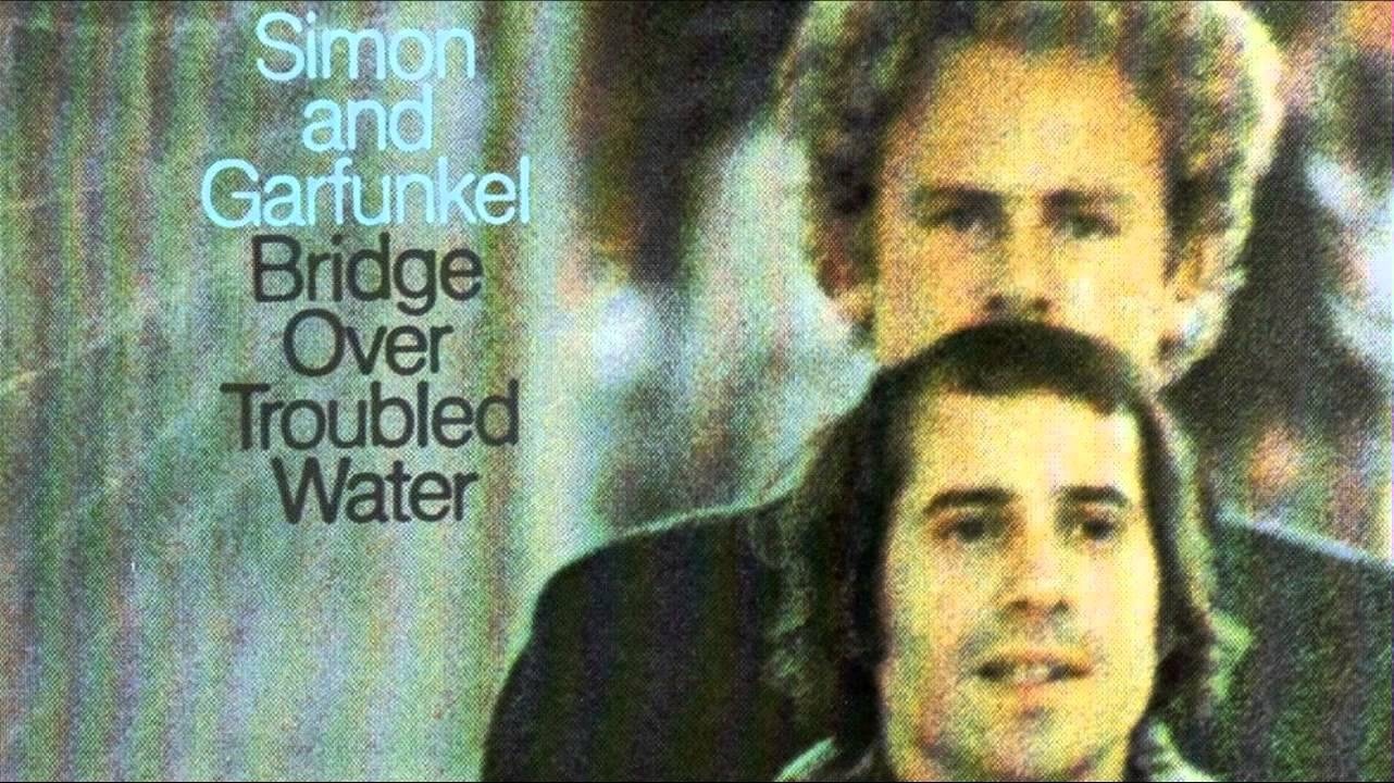 Image result for bridge over troubled water