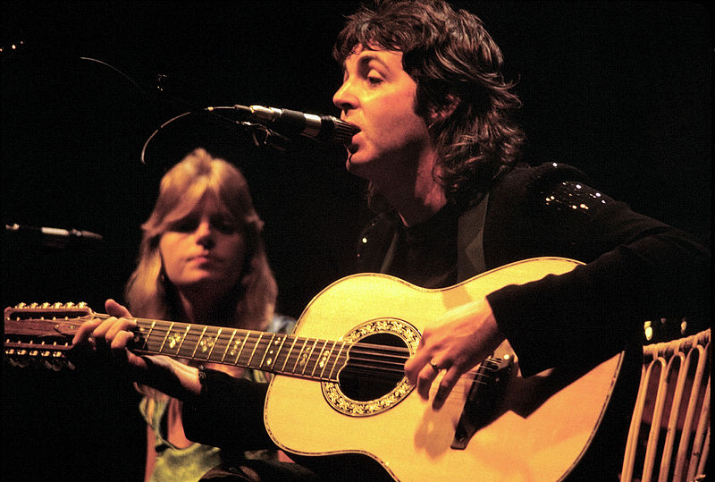 paul-linda-mccartney-wings
