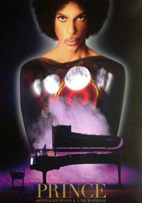 """Prince's """"Piano and a Microphone"""" Tour will go down as his last-ever tour. The international tour saw him in Australia and the U.S. He had to cancel two Canadian shows."""