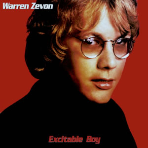 warrenzevon-excitableboy
