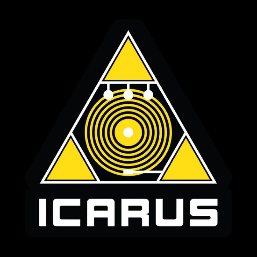 SetRatioSize12001200-ICARUS-logo-black