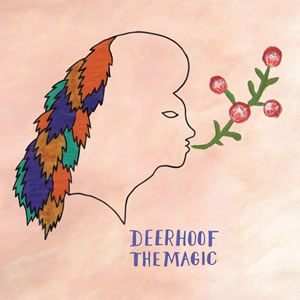 deerhoof-themagic