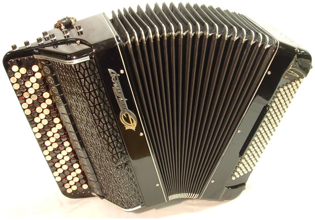 Top 10 Best Accordion Rock Songs Of All Time | Rocknuts