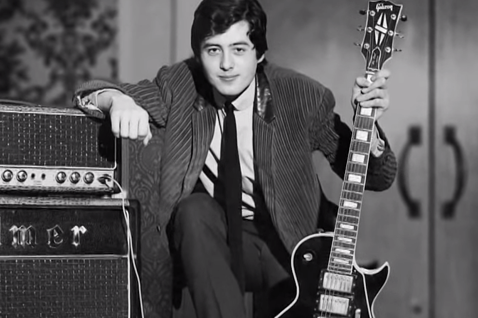 Specialized Jimmy Page Session Collection Coming In April